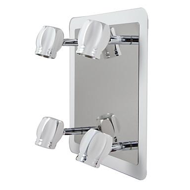 LED Fürdőszoba világítás,Modern/kortárs GU10 Fém