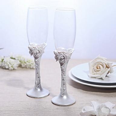 Party / Abend Party Zubehör Anderen Material Bleifreies Glas Garten Urlaub