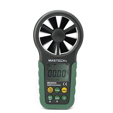 ירוק ms6252a mastech עבור מד רוח