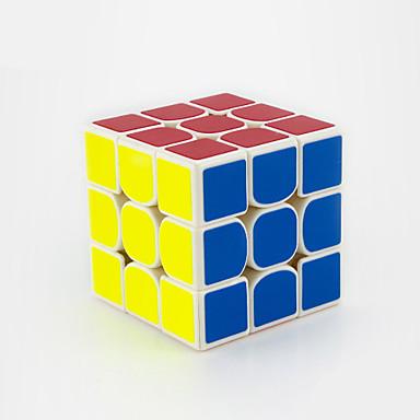 Rubiks kube YongJun MegaMinx 3*3*3 Glatt Hastighetskube Magiske kuber Kubisk Puslespill profesjonelt nivå Hastighet Kvadrat Nytt År