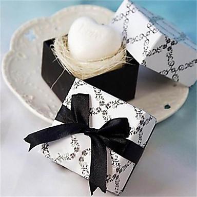 Casamento / Aniversário / Festa de Noivado Ingredientes 100% naturais Banho e Sabão / Presentes para Festa de Chá Tema Praia / Tema