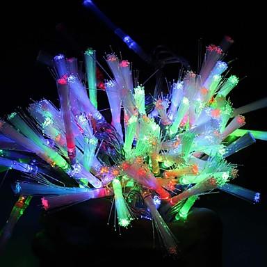 100 LED diody R GB Měnící barvy AC220 AC 220V V
