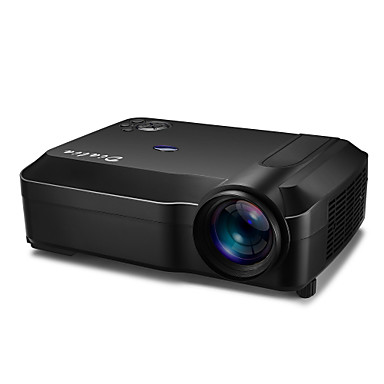Factory-OEM FB5800 LCD Home Theater Projector WXGA (1280x800) 3500lm LED