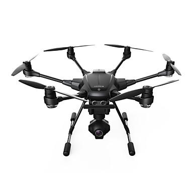 RC Drone Yuneec H480 4 Kanaler 3 Akse 2.4G Med HD-kamera 4K Fjernstyrt quadkopter En Tast For Retur Auto-Takeoff Styr Kamera Tilgang