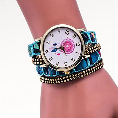bracelet liquidation montre dame de quartz
