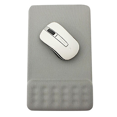 25 * 15 * 0,5 cm Silikon Massage Mausunterlage für Desktop / Laptop / Computer