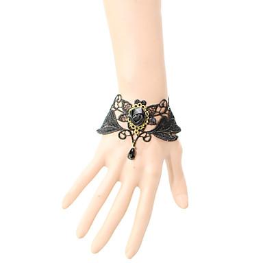 Damen Ring-Armbänder Spitze Schmuck Für Party Alltag Normal