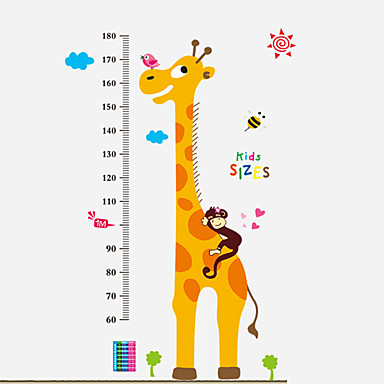 Sticker zum Maßnehmen - Worte & Zitate Wandaufkleber Tiere / Stillleben / Mode Wohnzimmer / Schlafzimmer / Esszimmer / Abziehbar