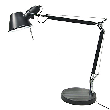 Schreibtischlampen-LED / Augenschutz-Modern/Zeitgemäß-Metall