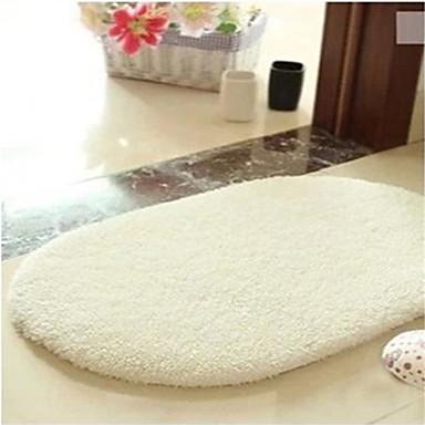 Badvorleger Freizeit Baumwolle, Quadratisch Gehobene Qualität Teppich