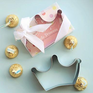 Edelstahl Kreative Geschenke Hausdekor Braut Brautjungfer Blumenmädchen Baby & Kinder Hochzeit Jahrestag Geburtstag Neues Baby