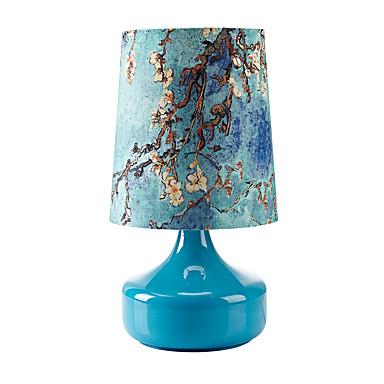 מודרני / עכשווי מגן עין מנורת שולחן עבור זכוכית 110-120V / 220-240V