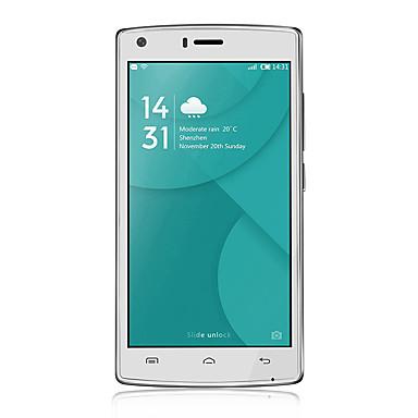 DOOGEE DOOGEE X5 MAX Pro 5.0 pouce Smartphone 4G (2GB + 16GB 8 MP Quad Core 4000mAh)