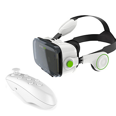Xiaozhai bobovr Z4 virtual reality 3d briller headset med hode + bluetooth-kontrolleren