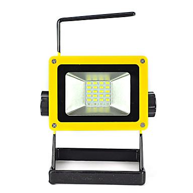 Switch Mode: Bright Light/Dim Light/ Red and Blue Strobe LED Taschenlampen LED 2000 lumens lm 3 Modus LED Stoßfest Wiederaufladbar