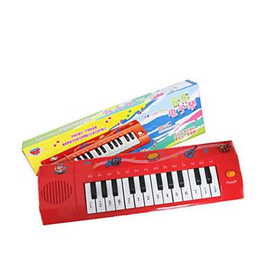 ENLIGHTEN Elektronisches Keyboard Knete Musik Instrumente Spaß
