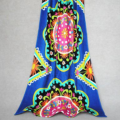Strandtuch,Reaktiver Druck Gute Qualität 100% Baumwolle Handtuch