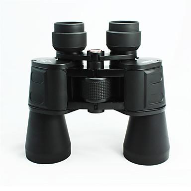 PANDA 20X50 mm Jumelles Haute Définition Portable Utilisation Générale Observation d'Oiseaux BAK4 Multi-traitées 168FT/1000YDS Mise au
