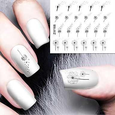 Cheap Nail Stickers Online | Nail Stickers for 2019