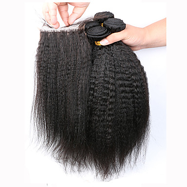 Tramas de cabelo humano Cabelo Peruviano 450 8 10 12 14 16 18 20 22 24 26 Extensões de cabelo humano