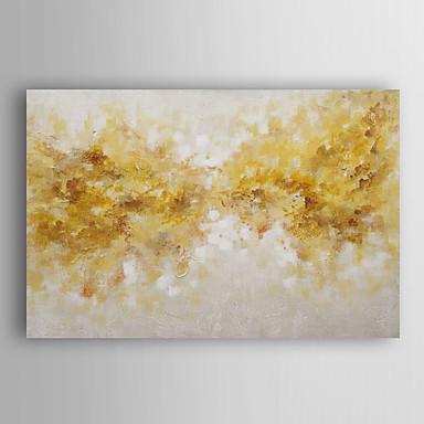 kézzel festett olajfestmény absztrakt színű feszített keret 7 fal arts®