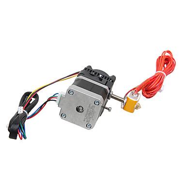 geeetech 3D-Drucker neu MK8 Extruder Filamentgröße: 1.75mm