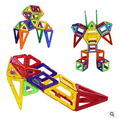 Ajándék Építőkockák Újdonságok, geg játékok Műanyag Játékok