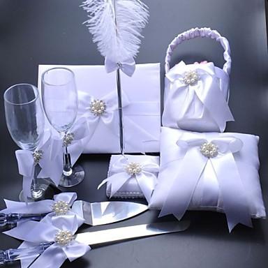Strand Garten Asiatisch Blumen Schmetterling Urlaub Klassisch Hochzeits Accessoires Set Geschenke Anderen Mit Würfel Kristall Bänder