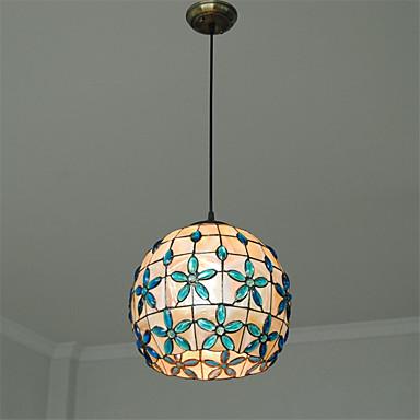 Tiffany Pendelleuchten Für Wohnzimmer Schlafzimmer Küche Esszimmer Studierzimmer/Büro Eingangsraum Spielraum Korridor Glühbirne nicht