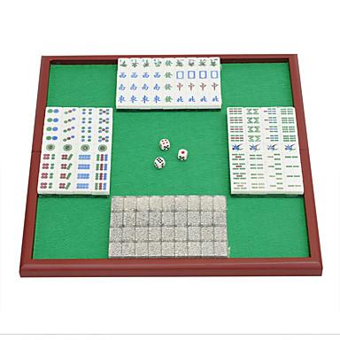 Royal St. Miniatur-Kristall Mahjong Mahjong Tourismus golden 20 mm / box