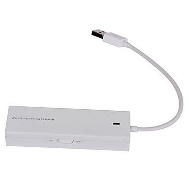 mini-routeur usb wifi itinérance express 150mbps adaptateur
