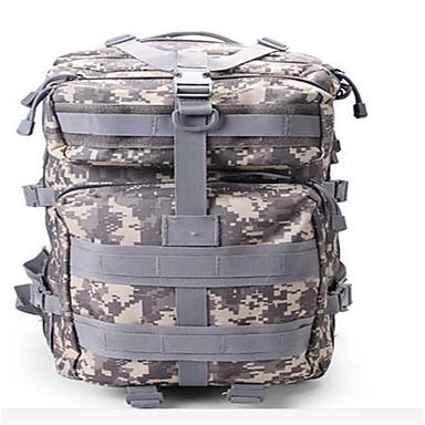35 L mochila Acampar e Caminhar Ao ar Livre Multifuncional cores sortidas Oxford N/A