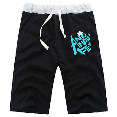 Inspiriert von Cosplay Cosplay Anime Cosplay Kostüme Cosplay Tops / Bottoms einfarbig Unterhose Für Mann