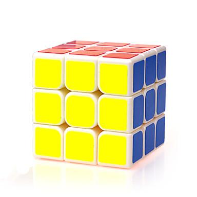 Zauberwürfel YONG JUN 3*3*3 Glatte Geschwindigkeits-Würfel Magische Würfel Puzzle-Würfel Profi Level Geschwindigkeit Wettbewerb Geschenk