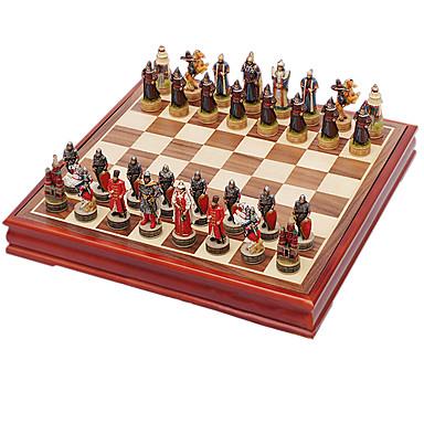royal st. échecs en trois dimensions de modélisation portrait v russie échecs de résine mis en mongolie intérieure