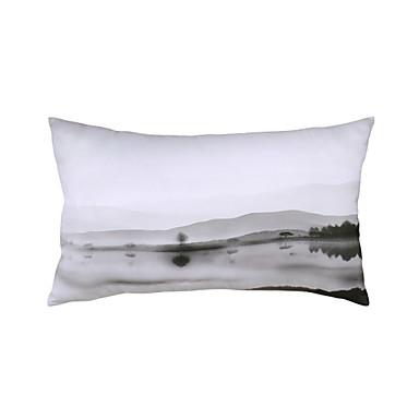 Polyester Kissen mit Füllung,Grafik-Drucke Leger