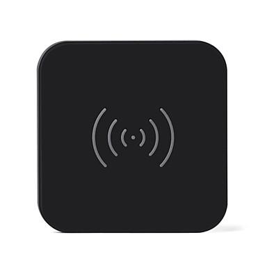מטען אלחוטי מטען USB לטלפון אוניברסלי הטענה מהירה 1חיבורUSB 1A