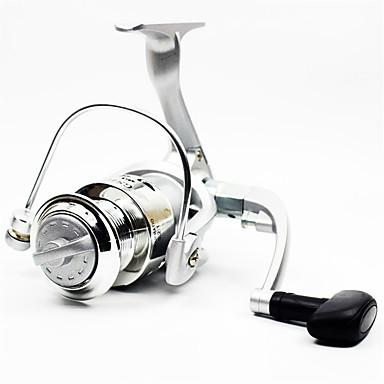 Spinne-hjul 4.8/1 5 Kulelager Byttbar Agn Kasting / Generelt fisking-GS3000 Jianing