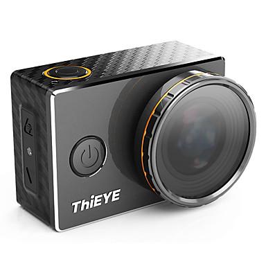 ThiEYE V5e Action Kamera / Sportskamera 16MP 4000 x 3000 4608 x 3456 3264 x 2448 4032 x 3024WIFI LED Vanntett Praktiskt Justerbar USB