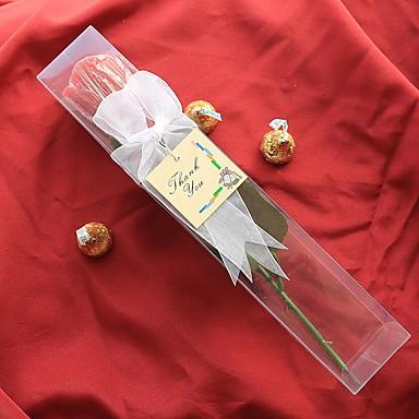 חומר ידידותי לסביבה קישוט הבית / עשה-זאת-בעצמך / מתנה יצירתית כלה / חתן / שושבינה חתונה / יוֹם הַשָׁנָה / יום הולדת -