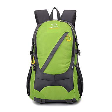 30 L Wasserdichte Dry Bag Camping & Wandern Wasserdicht Kompakt Wasserdichtes Material Terylen