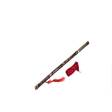 סוזן שנעשתה על ידי 8 חור 6 g / f shuchui שו שני כלי נשיפה אתניים