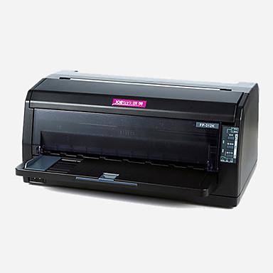 notas fiscais impulso nível tto imagem fp-312K ponto de impressoras de matriz para bbeating 24 pinos de entrega da fatura bilhete