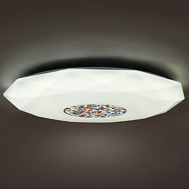 Moderne/Contemporain Intensité Réglable Montage du flux Lumière dirigée vers le bas Pour Chambre à coucher Salle à manger Couloir 220-240V