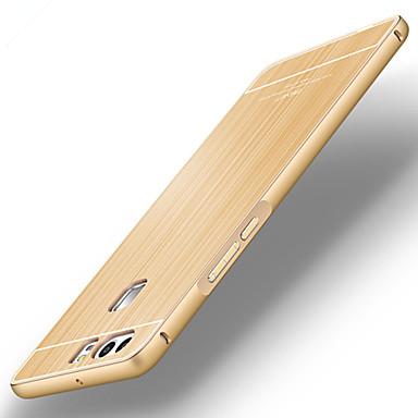 DE JI Hülle Für Huawei Mate-S / Huawei P9 / Huawei G7 P9 / Huawei Hülle Ultra dünn Rückseite Solide Hart PC für