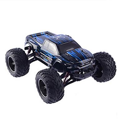 4WD Buggy 1:12 Moteur à Balais Voitures RC  42 2.4G PrêtVoiture télécommandée Télécommande/Transmetteur Chargeur De Batterie Manuel