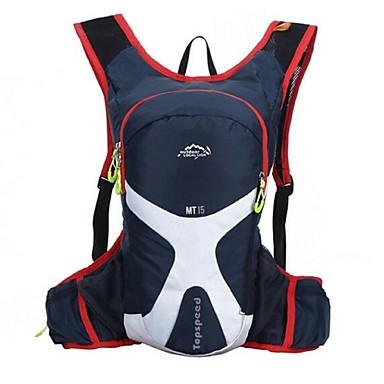 Mochila de Ciclismo mochila para Esportes Relaxantes Viajar Corrida Bolsas para EsporteLista Reflectora Prova-de-Água Vestível