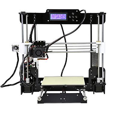 3D-Druckmaschine anet a8-b hohe Präzision fdm Desktop-DIY 3D Drucker