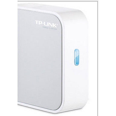 tp-link 150Mbps router wireless