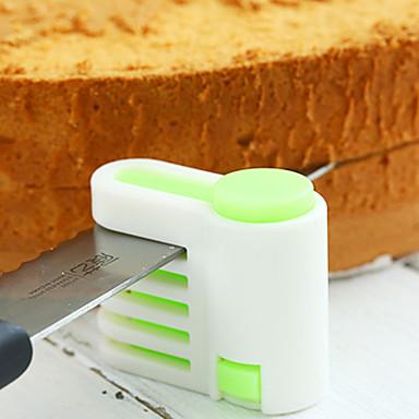עוגת & קוקי Cutter Cake פלסטי כלי אפייה